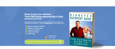Eliminate Your Type 2 Diabetes In 4 Weeks