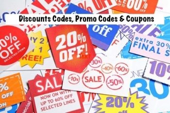 April Discount Promos Coupons for Kohl's, Macy's and Lord & Taylor