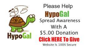 help spread pituitary awarenss