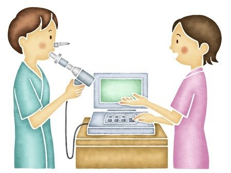 What Is Pulmonary Function Testing
