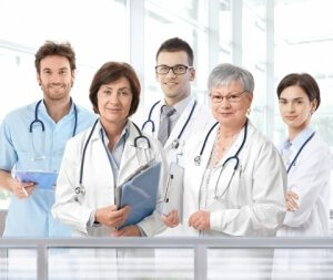 Best List of Medical Specialists