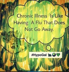 What Is A Day With Fibromyalgia Like?