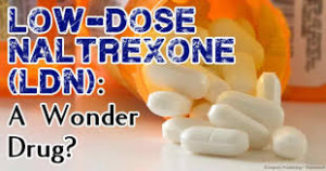 Low-Dose Naltrexone A Miracle Pill