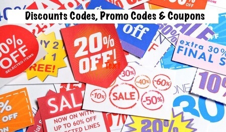 HypoGal Coupon Codes