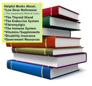 HypoGal Helpful Book List