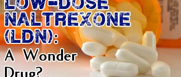 best low dose naltrexone books