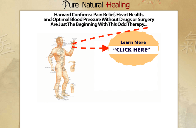 Pure Natural Healing Reviews